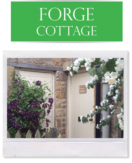 Forge Cottage Located In the Cotswolds