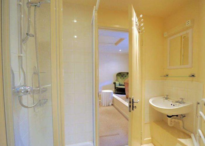 Enuite Bathroom