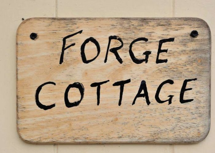 The Forge Cottage