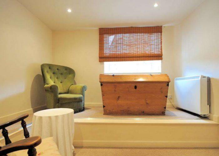 Hidden Sofa Bed