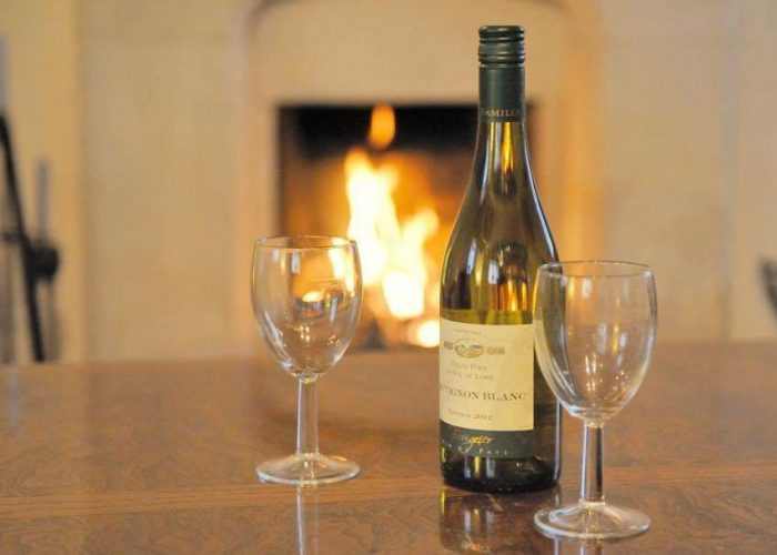 Perfect For Relaxing On A Winters Evening